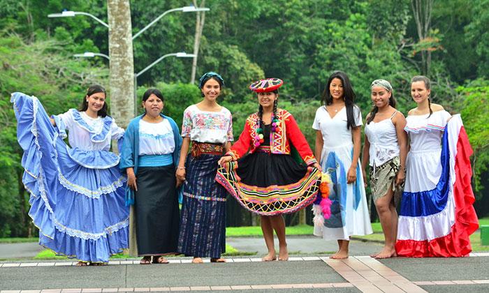 Costa Rica ETHNIC